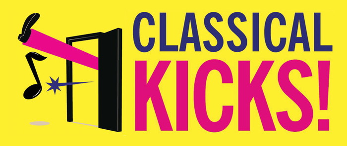 Classical Kicks Logo