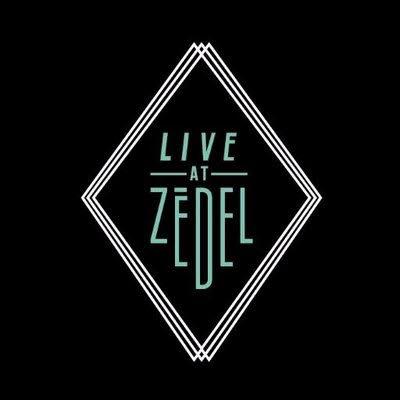Live at Zedel
